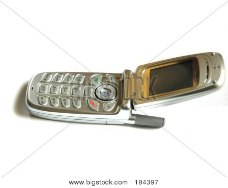 A Cell Phone