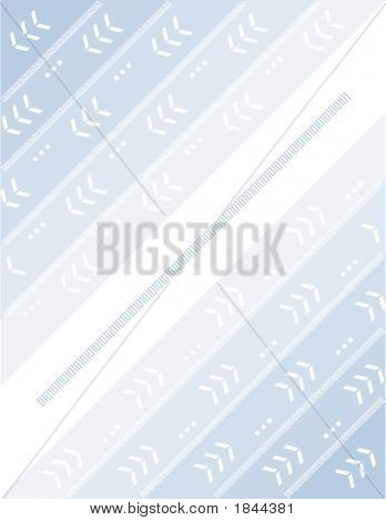 Abstract Arrow Background 6