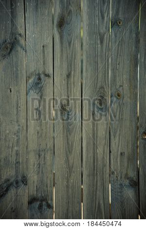 background texture old wooden boards with slits