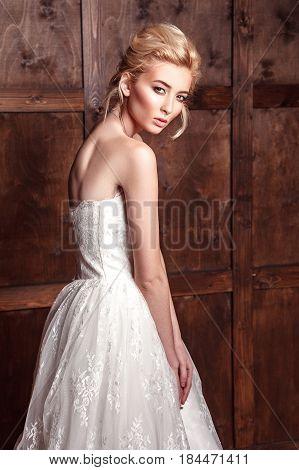 Fashion Beauty Bridal