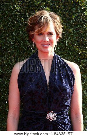 LOS ANGELES - APR 28:  Natalia Livingston at the 2017 Creative Daytime Emmy Awards at the Pasadena Civic Auditorium on April 28, 2017 in Pasadena, CA