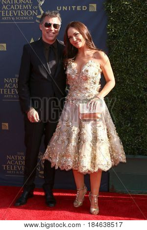 LOS ANGELES - APR 28:  Guest, Jade Harlow at the 2017 Creative Daytime Emmy Awards at the Pasadena Civic Auditorium on April 28, 2017 in Pasadena, CA