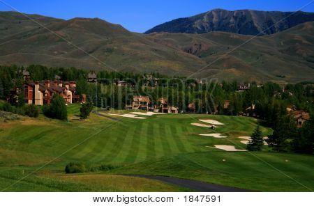 Resort Golf 6