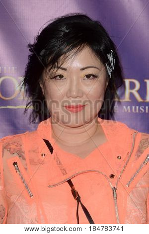 LOS ANGELES - MAY 2:  Margaret Cho at the