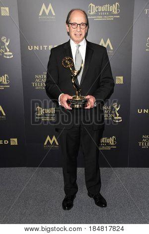 PASADENA - APR 28:  at The 44th Daytime Creative Arts Emmy Awards Gala at the Pasadena Civic Center on April 28, 2017 in Pasadena, California