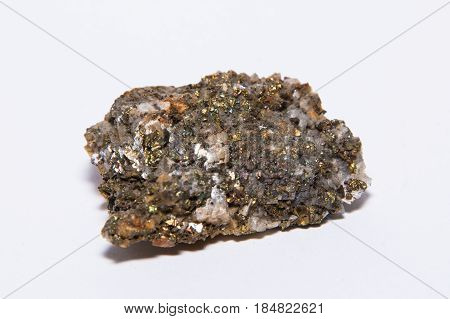 Katzengold Yellow Gemstone Gem Jewel Mineral Precious