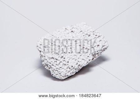 White Coral Gemstone Gem Jewel Mineral Precious 2