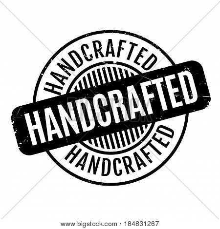 Handcrafted rubber stamp. Grunge design with dust scratches. Effects can be easily removed for a clean, crisp look. Color is easily changed.
