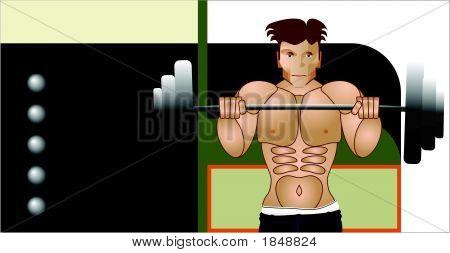 Muscleman.Eps