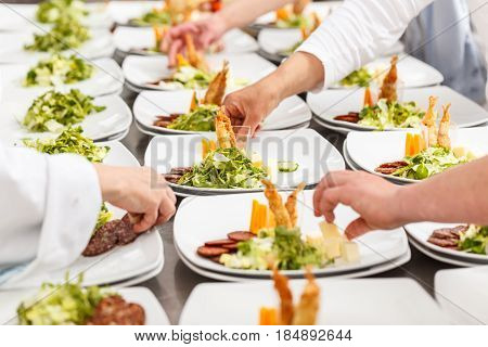 Delicious Appetizer Dishes