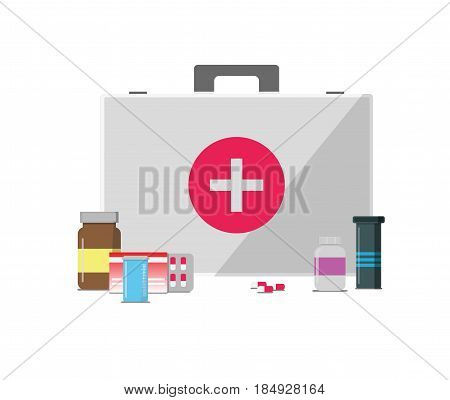 First Aid Design