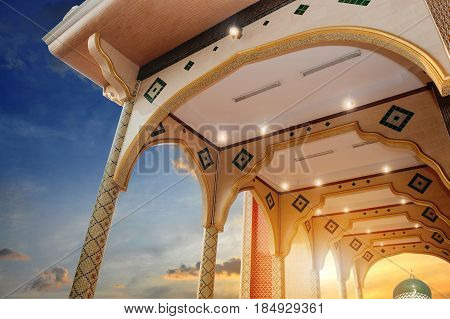 Islamic mIslamic mosque, religious place Muslim Mosqueosque religious place Muslim Mosque