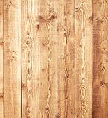 vintage wood panels poster
