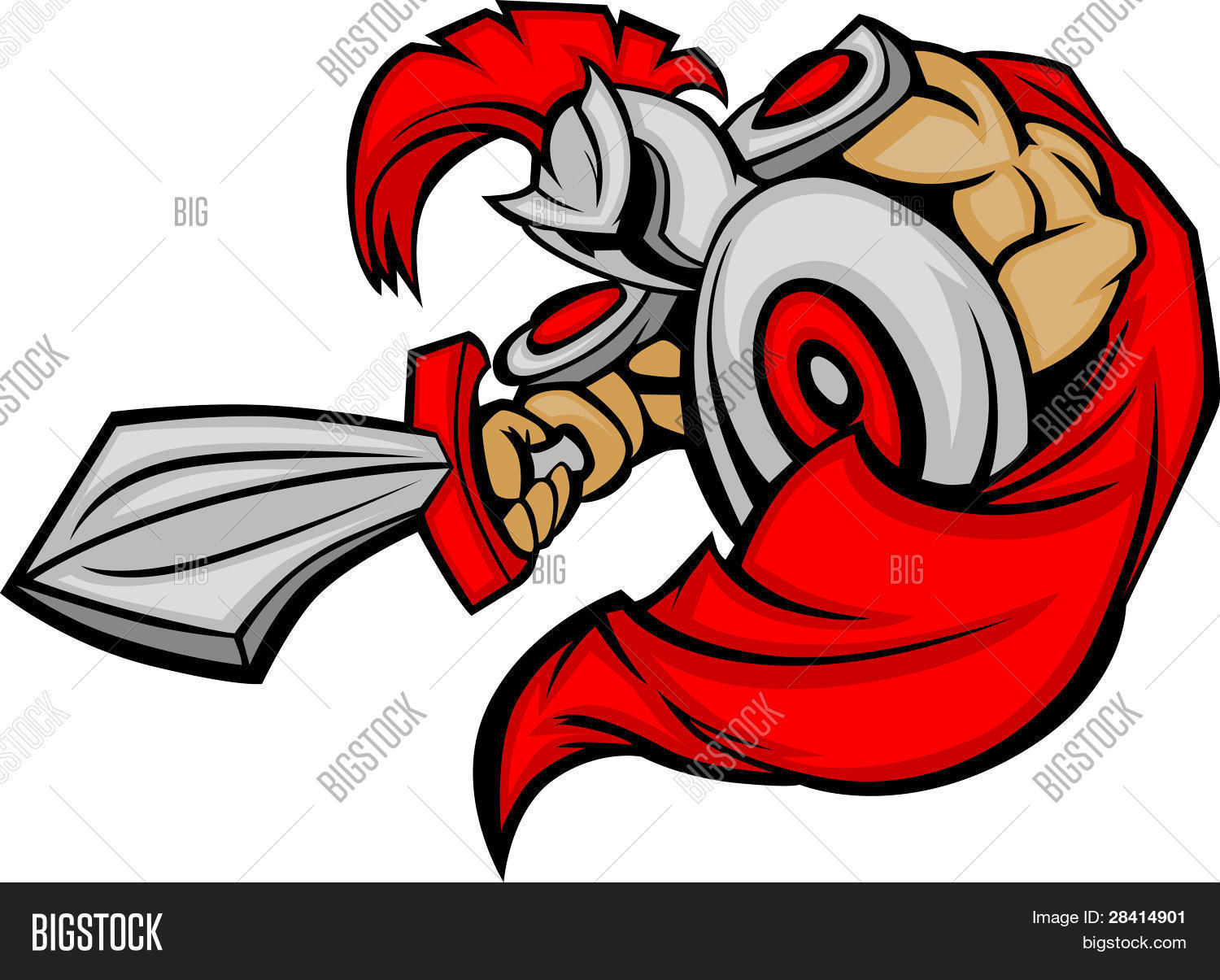 trojan sword clipart - HD 1800×1446