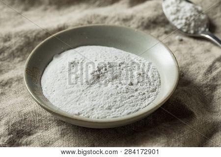 Dry Organic Cream Of Tartar Spice