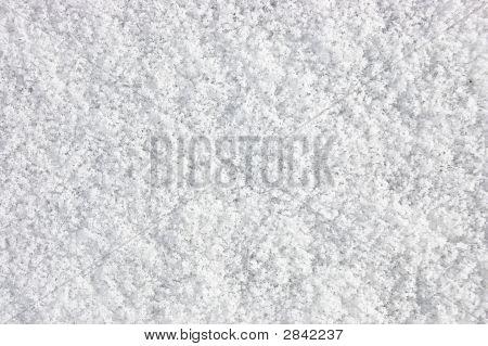 Blanket Of Snow Texture