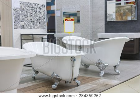 Bath In The Building Store. Baths In The Plumbing Store. Shop Baths. Plumbing. New Baths. Bathroom O