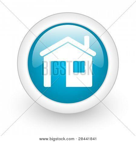 home web button