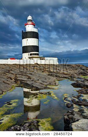 Hook Lighthouse, Ireland