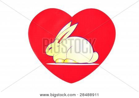 Bunny Of Love