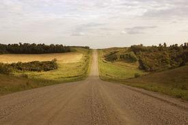 Assiniboine Valley Road