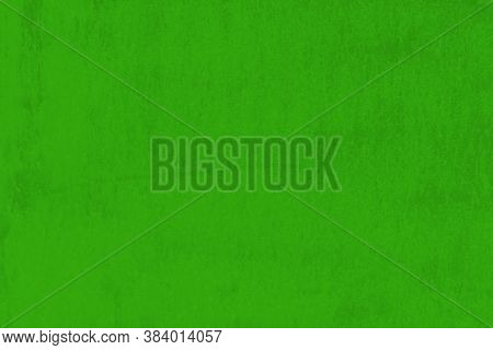 Green Grunge Background. Old Green Metal Shabby Background.