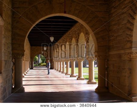 Stanford University Memorial Church