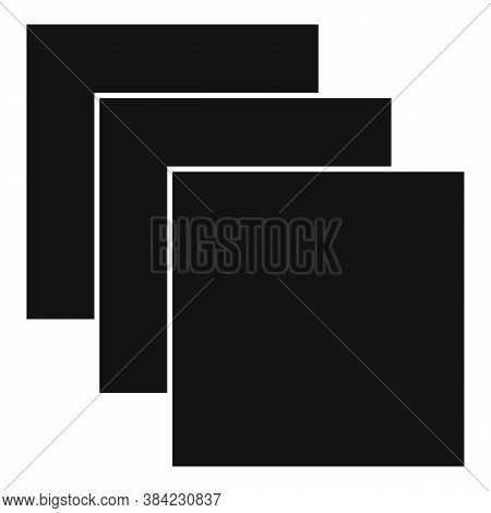 Tiler Ceramic Tile Icon. Simple Illustration Of Tiler Ceramic Tile Vector Icon For Web Design Isolat