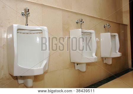 Toilet Rooms For Men