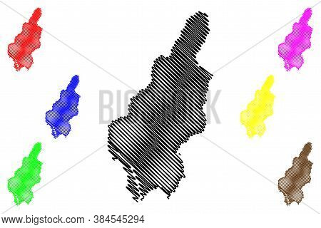 Hamhung City (north Korea, Democratic People's Republic Of Korea, Dprk Or Dpr Korea, South Hamgyong