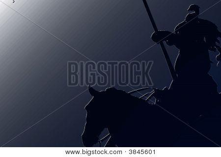 Knight At Night