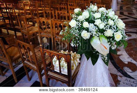 Wedding's day
