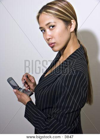 Rachelle PDA