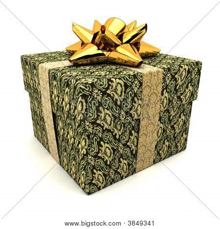 Fancy Gift