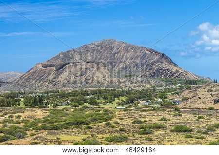 Koko Head Crater