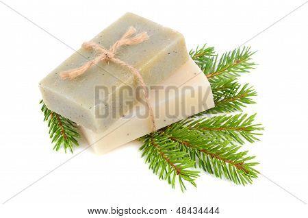 Pine Soap