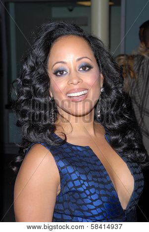 Essence Atkins at