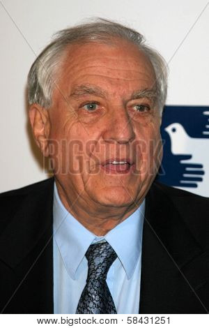 Garry Marshall at the Friends of the Los Angles Free Clinic Annual Dinner Gala. Beverly Hilton Hotel, Beverly Hills, California, November 20, 2006.