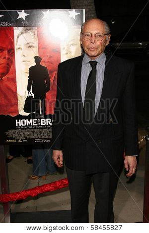 BEVERLY HILLS - DECEMBER 05: Irwin Winkler at the World Premiere of