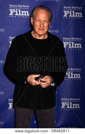Michael Mann at the SBIFF Montecito Award 2013 Honoring Daniel Day-Lewis, Arlington Theater, Santa Barbara, CA 01-26-13