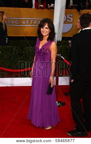Sally Field at the 19th Annual Screen Actors Guild Awards Arrivals, Shrine Auditorium, Los Angeles, CA 01-27-13