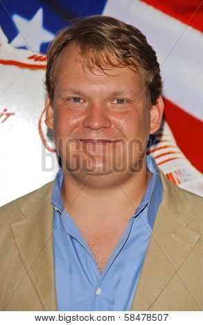 HOLLYWOOD - JULY 26: Andy Richter at the Premiere Of