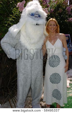Felicity Huffman CULVER CITY - JULY 22: at the