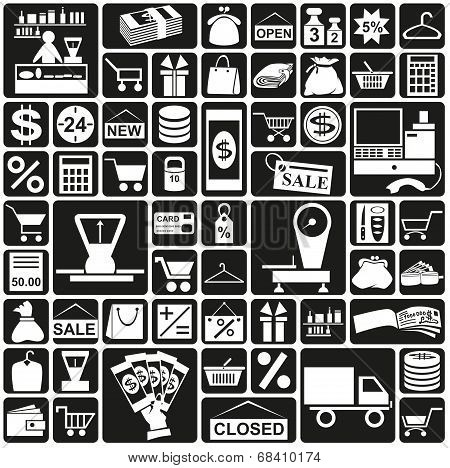 Icons Shop