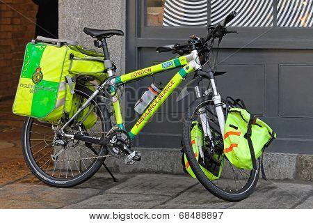 Cycle Response Unit