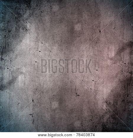 Designed Medium Format Film Background