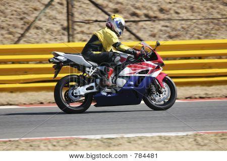 Superbike #66
