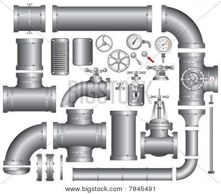 Pipeline Kit