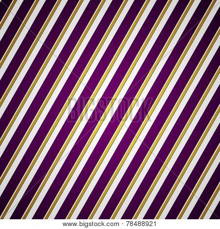 Elegant Striped Background Or Texture