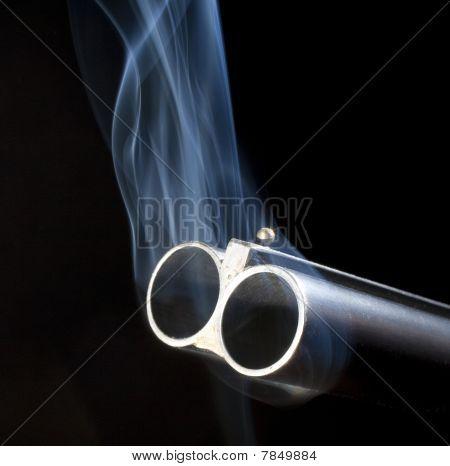 Smoking Barrels